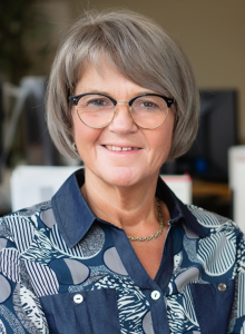Carole McDuff